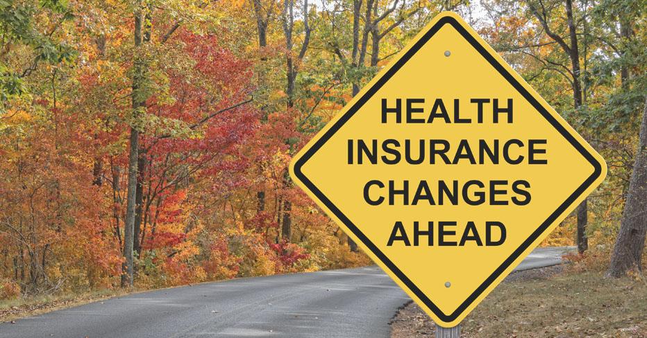 Conversion Health Insurance